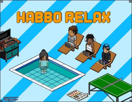 Habbo-Relax