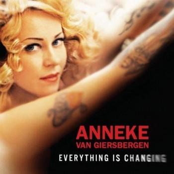 The Gathering  / Anneke van Giersbergen - Page 4 Anneke10