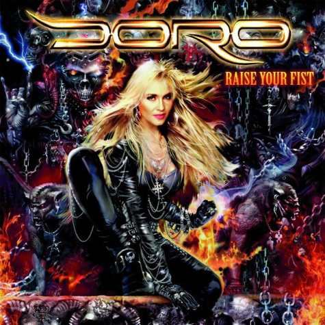 Doro / Warlock - Page 3 Dorora10