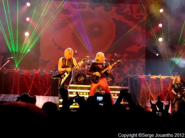 Reviews de concerts - Page 12 Judas_35