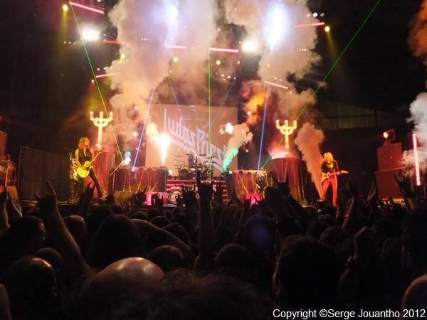 Reviews de concerts - Page 12 Judas_38