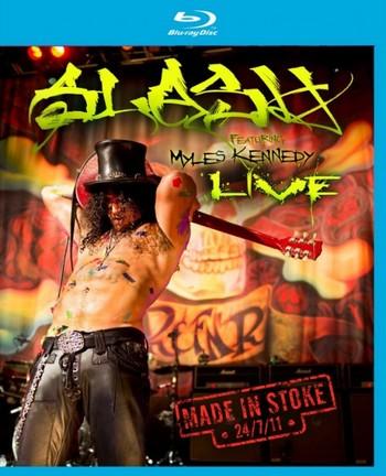Slash Slashs10