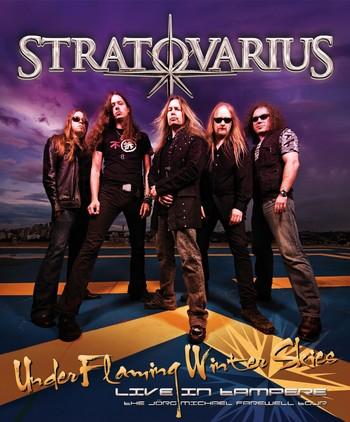 Stratovarius Strato10