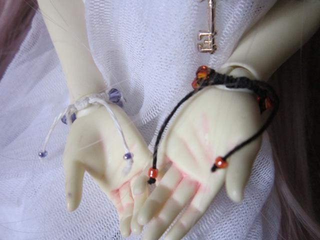 Bracelet Shamballa pour doll Img_1014