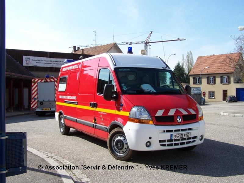 Véhicule de secours et d'assistance aux victimes (V.S.A.V.) Diapos15