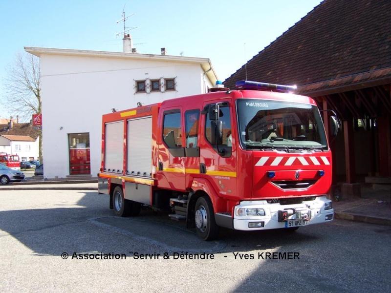 Véhicule de secours routier Diapos17
