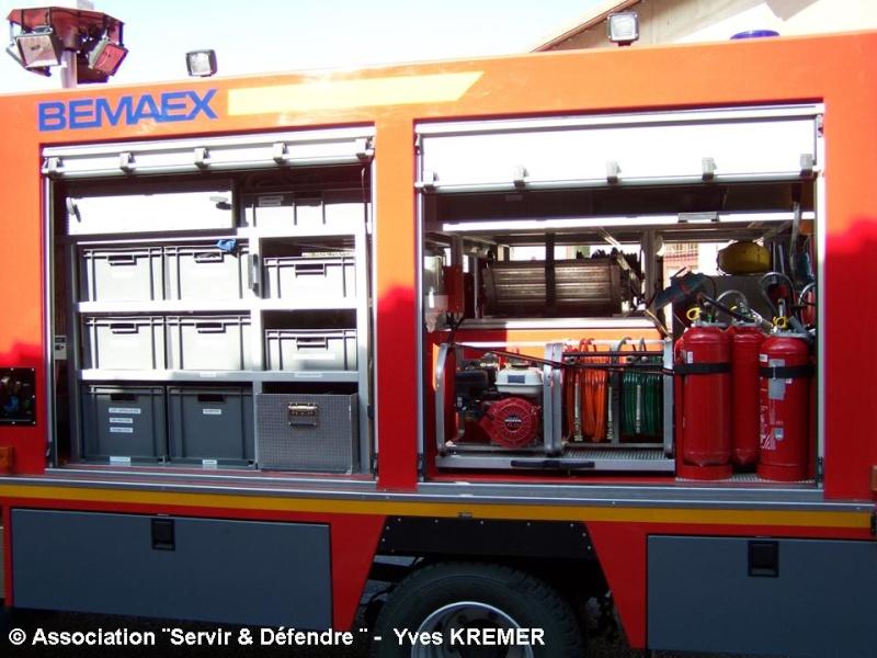Véhicule de secours routier Diapos19