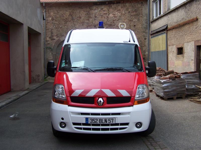 Véhicule de secours et d'assistance aux victimes (V.S.A.V.) Vsav_p14