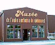 Le très beau musée a Richmond 07110
