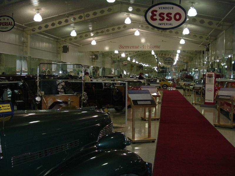 Le très beau musée a Richmond Dscf4053