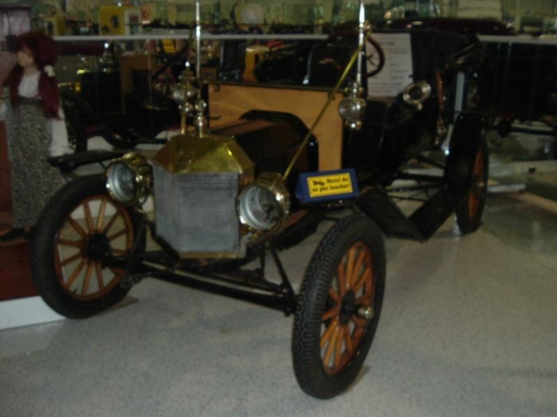 Le très beau musée a Richmond Dscf4063