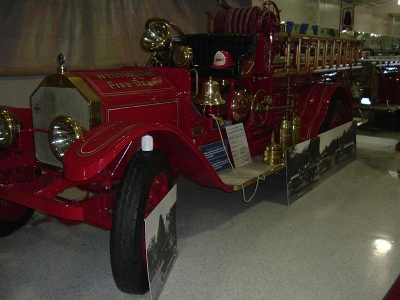 Le très beau musée a Richmond Dscf4065
