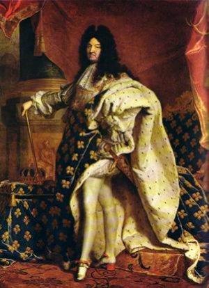 Une journée du roi Louis 14 Image016