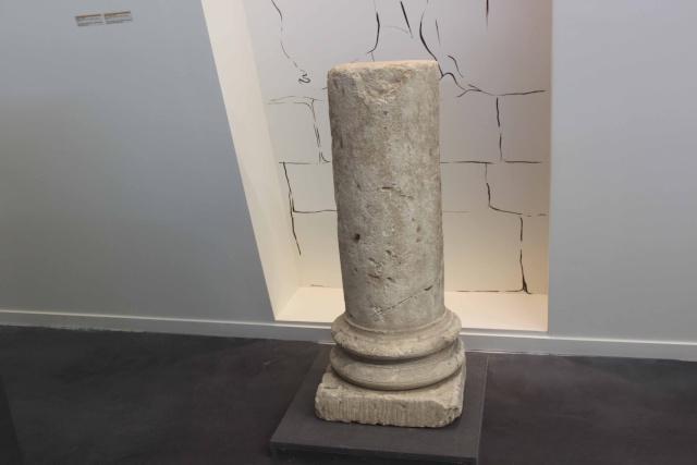 Les ruines gallo romaines de Vendeuil Caply  Musae116