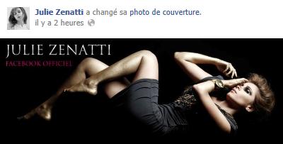 Le Facebook officiel de Julie Zenatti - Page 21 Time210