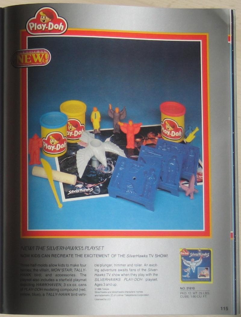 Silverhawks (KENNER) 1987 - 1988 Toysfa29