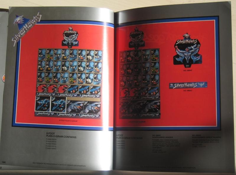 Silverhawks (KENNER) 1987 - 1988 Toysfa30