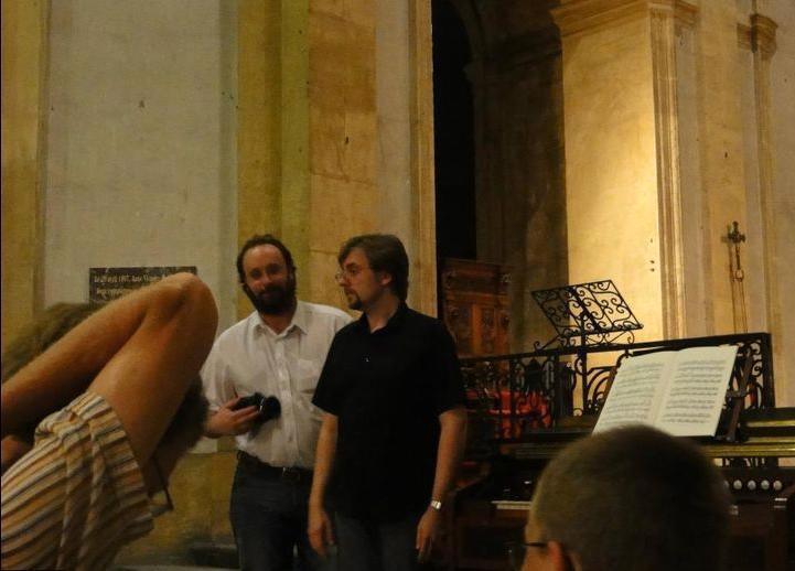 Metz, chapelle de l'Évêché, le 22 août 2011 à 20H30 Cdfo_g10
