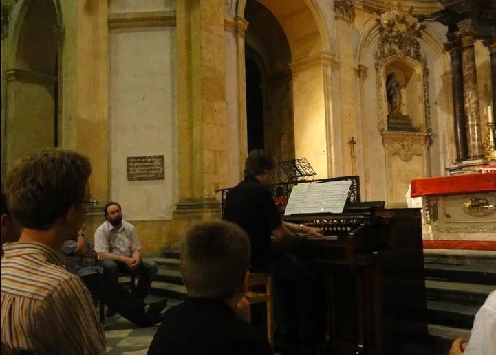 Metz, chapelle de l'Évêché, le 22 août 2011 à 20H30 Cdfo_g11