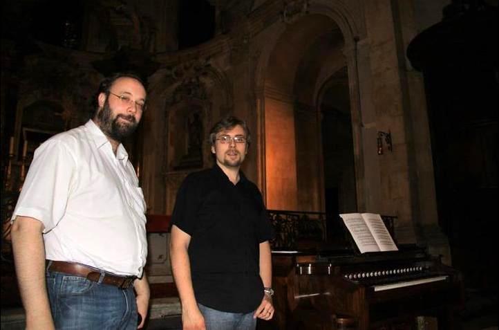 Metz, chapelle de l'Évêché, le 22 août 2011 à 20H30 Cdfo_g12