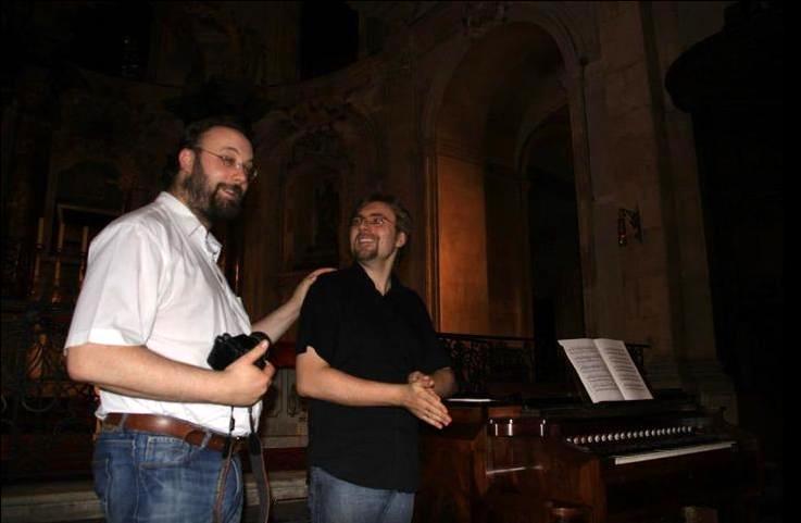 Metz, chapelle de l'Évêché, le 22 août 2011 à 20H30 Cdfo_g14