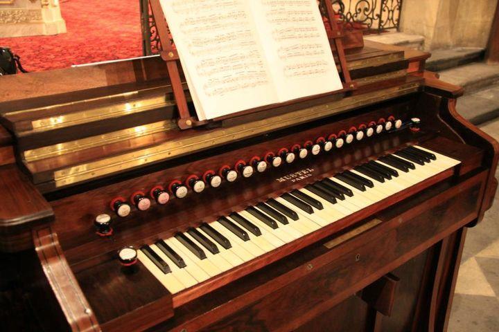 Metz, chapelle de l'Évêché, le 22 août 2011 à 20H30 Cdfo_g15