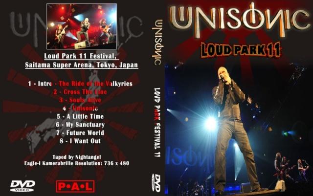 [DVD] Loud Park Festival 2011 27588_11