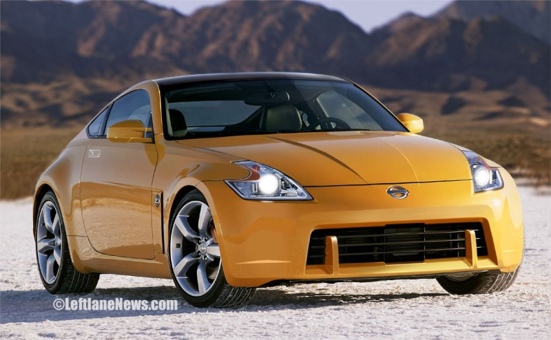 2009 - [Nissan] 370 Z - Page 5 20061510