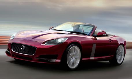 2012 - [Jaguar] F-Type 42020011