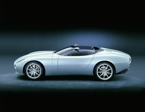 2012 - [Jaguar] F-Type 90802010