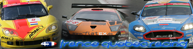 France Québec Racing
