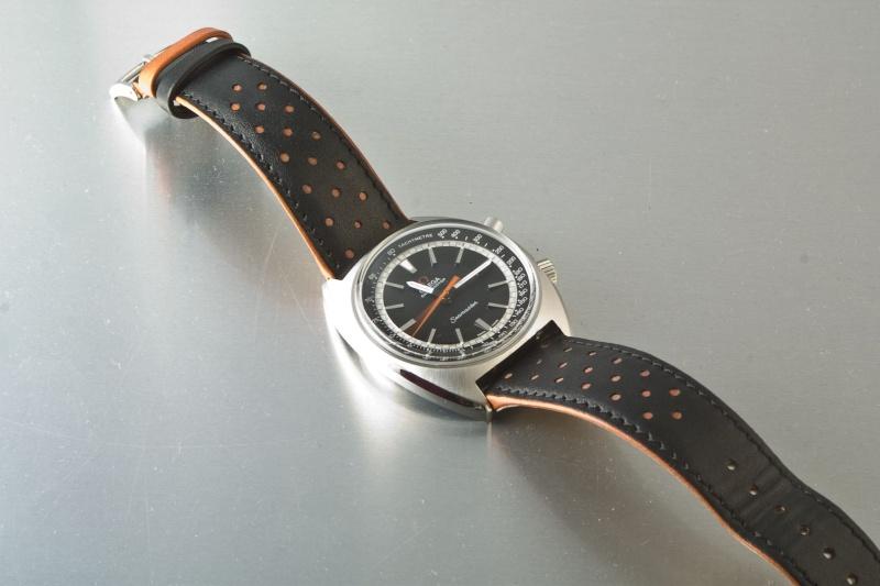 La montre du Vendredi 7 Novembre 2008 : Chrono16