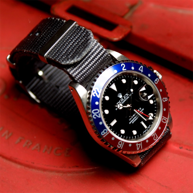 16710 - Rolex GMTII 16710 Tool310