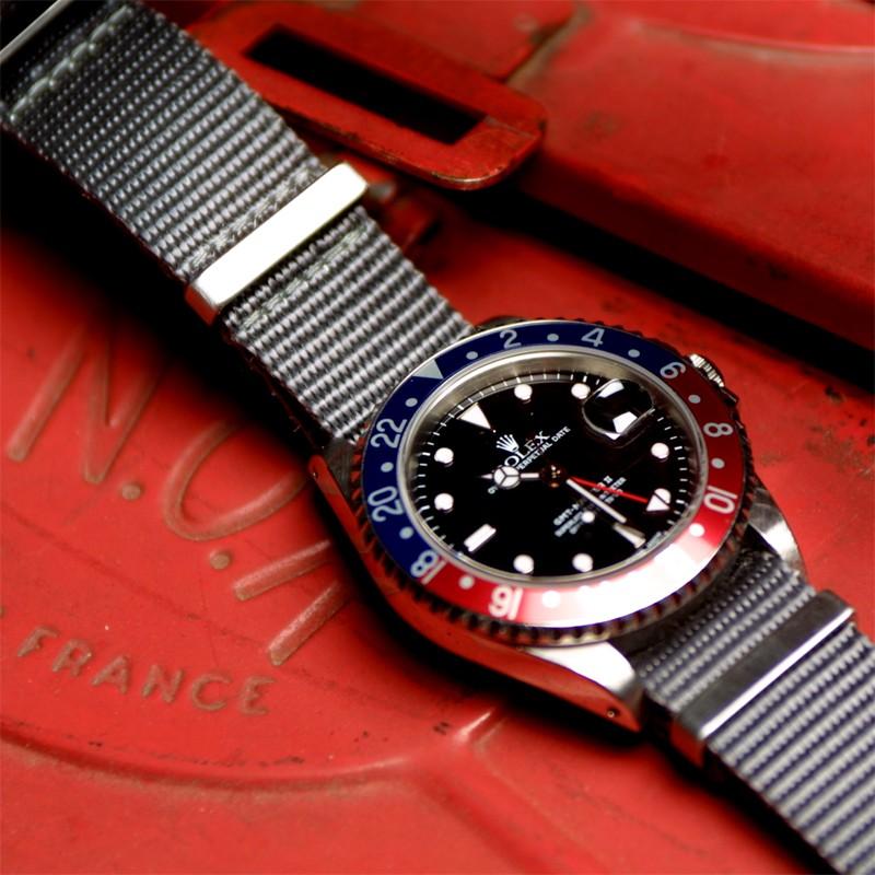 16710 - Rolex GMTII 16710 Tool410