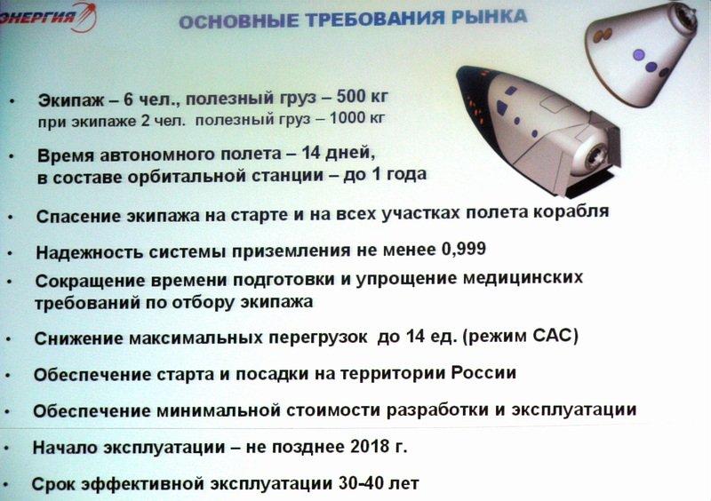 Détails sur le futur vaisseau russo-européen Hyp410