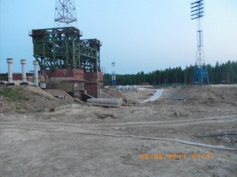 Angara - Le nouveau lanceur russe - Page 12 Pleset10