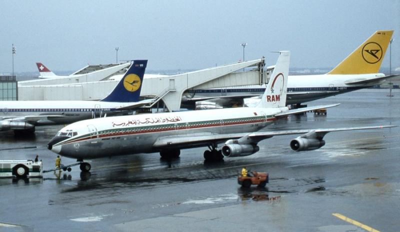 Royal Air Maroc - Page 3 10415810