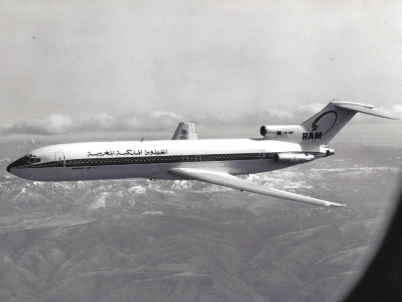 Royal Air Maroc - Page 3 Cnrmp410