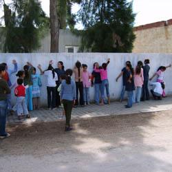 جداريات للاطفال بفكرة بسيطة 31910