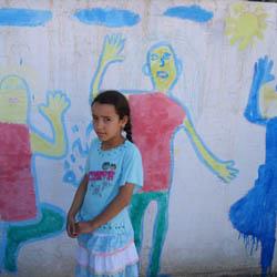 جداريات للاطفال بفكرة بسيطة 32010