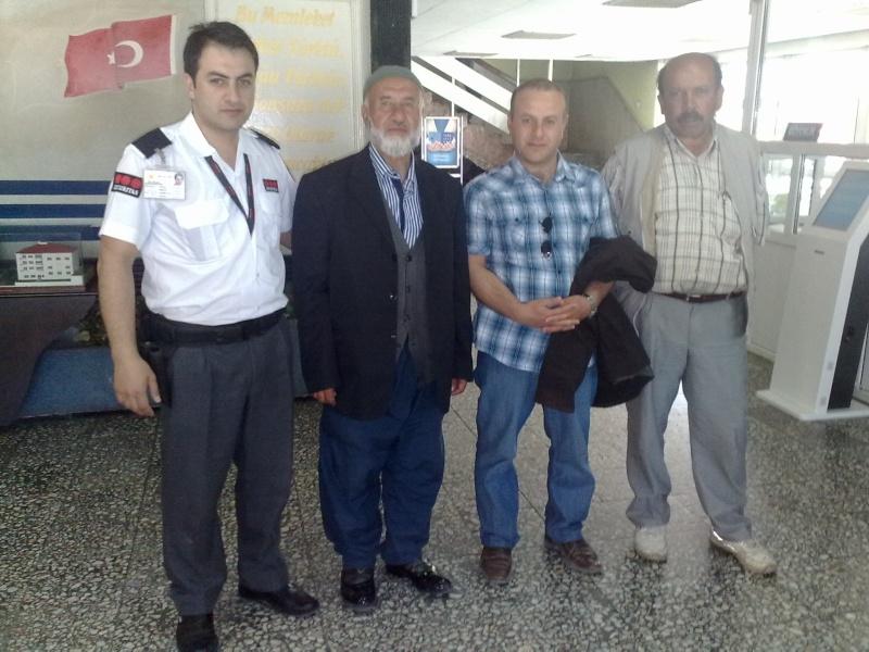 Abbas kamil yunal israfil kurbani şaban özdemir 08062010