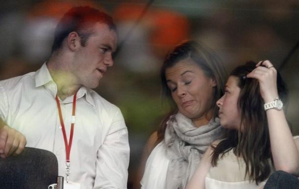 Wayne Rooney - Page 12 1167110