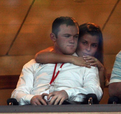 Wayne Rooney - Page 12 912