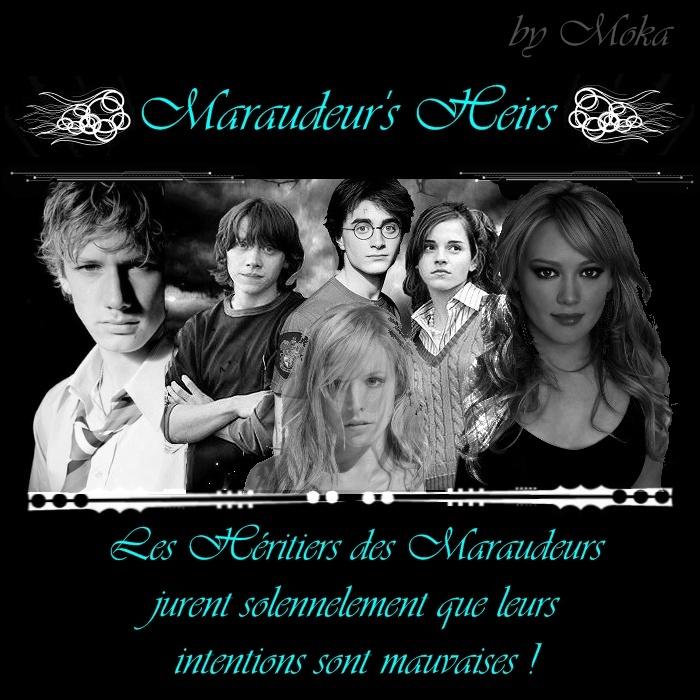 Marauder's Heirs
