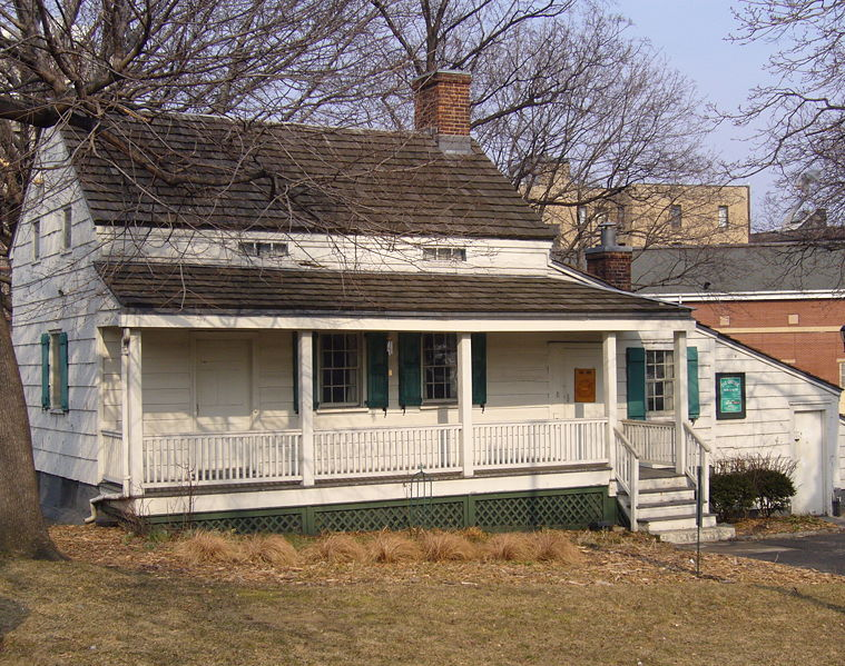 edgar allan poe cottage Bronx , NY - Page 2 759px-10