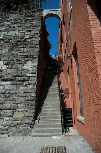 escalier de l'exorsiste ( Georgetown, Washington, DC ) - Page 3 85268910