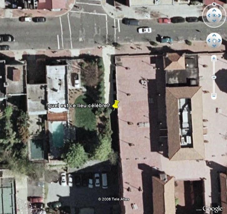escalier de l'exorsiste ( Georgetown, Washington, DC ) Defis10