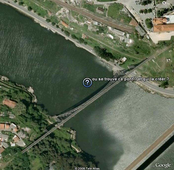 Viaduc Maria Pia porto portugal ( par gustave eiffel ) Pont_c10