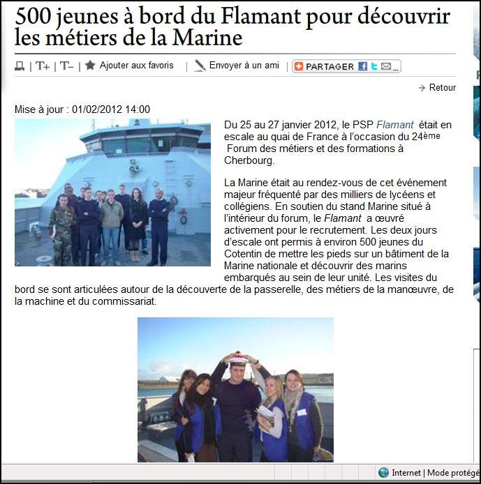 [Activité des ports hors Marine] LE PORT DE CHERBOURG - Page 11 Captur15