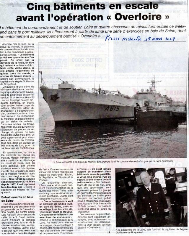 [Activité des ports hors Marine] LE PORT DE CHERBOURG - Page 7 Img05810